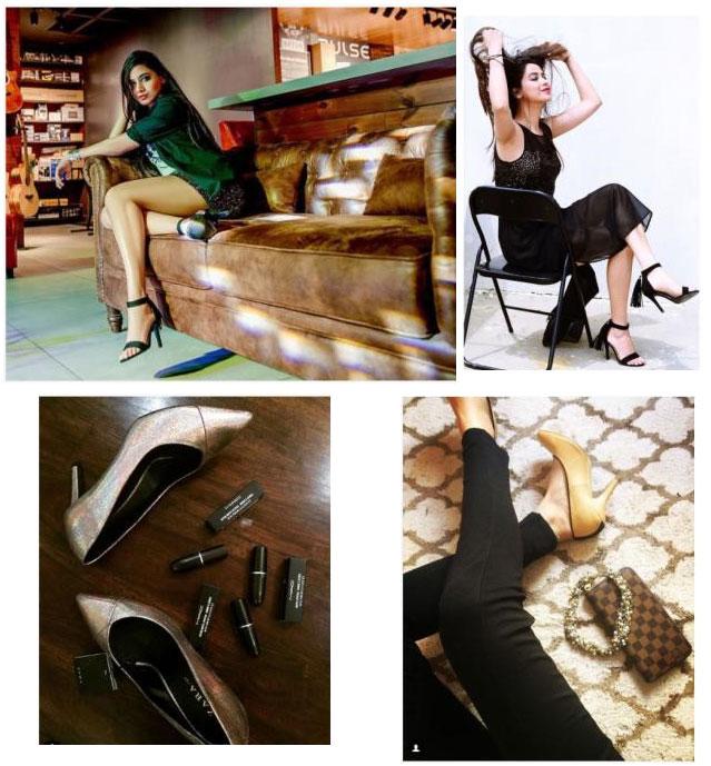 Heel wardrobe essentials for women - Heel - Must have wardrobe essentials for women