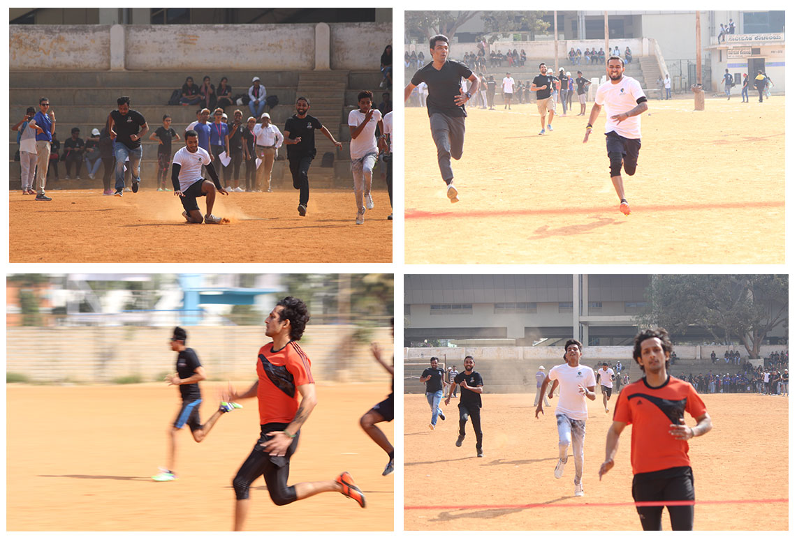 jd annual sports 2018 jd annual sports 2018 - Male Runners - JD Annual Sports 2018 – An Event to Remember