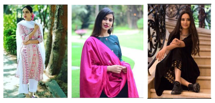 Salwar_kameez wardrobe essentials for women - Salwar kameez - Must have wardrobe essentials for women