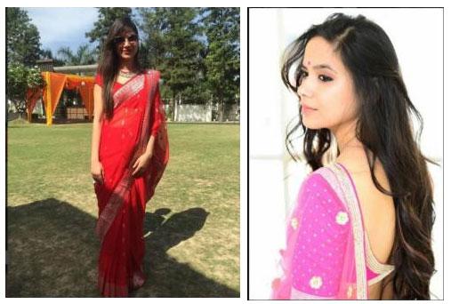 Saree wardrobe essentials for women - Saree - Must have wardrobe essentials for women