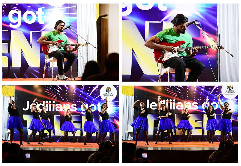 jediiians got talent jediiians got talent - jd got talent10 - JEDIIIANS Got Talent – If you have a flair, Flaunt it