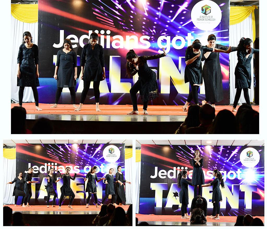 jediiians got talent jediiians got talent - jd got talent11 - JEDIIIANS Got Talent – If you have a flair, Flaunt it