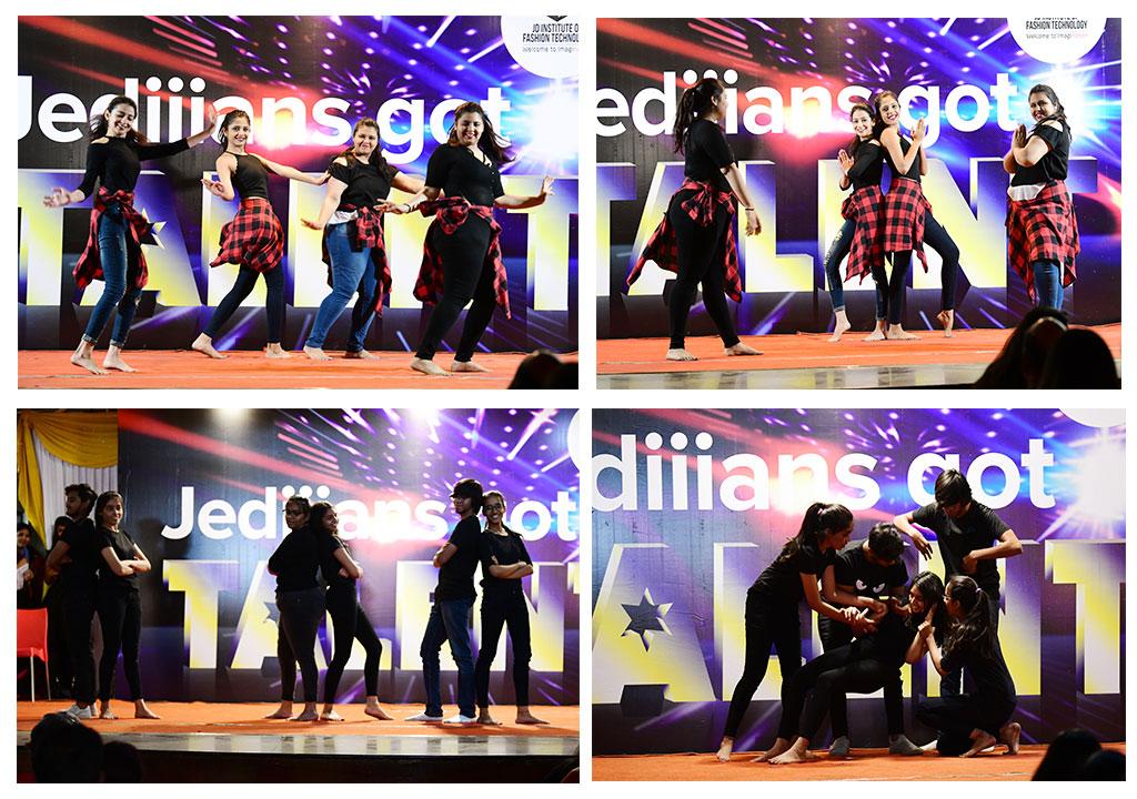 jediiians got talent jediiians got talent - jd got talent17 - JEDIIIANS Got Talent – If you have a flair, Flaunt it