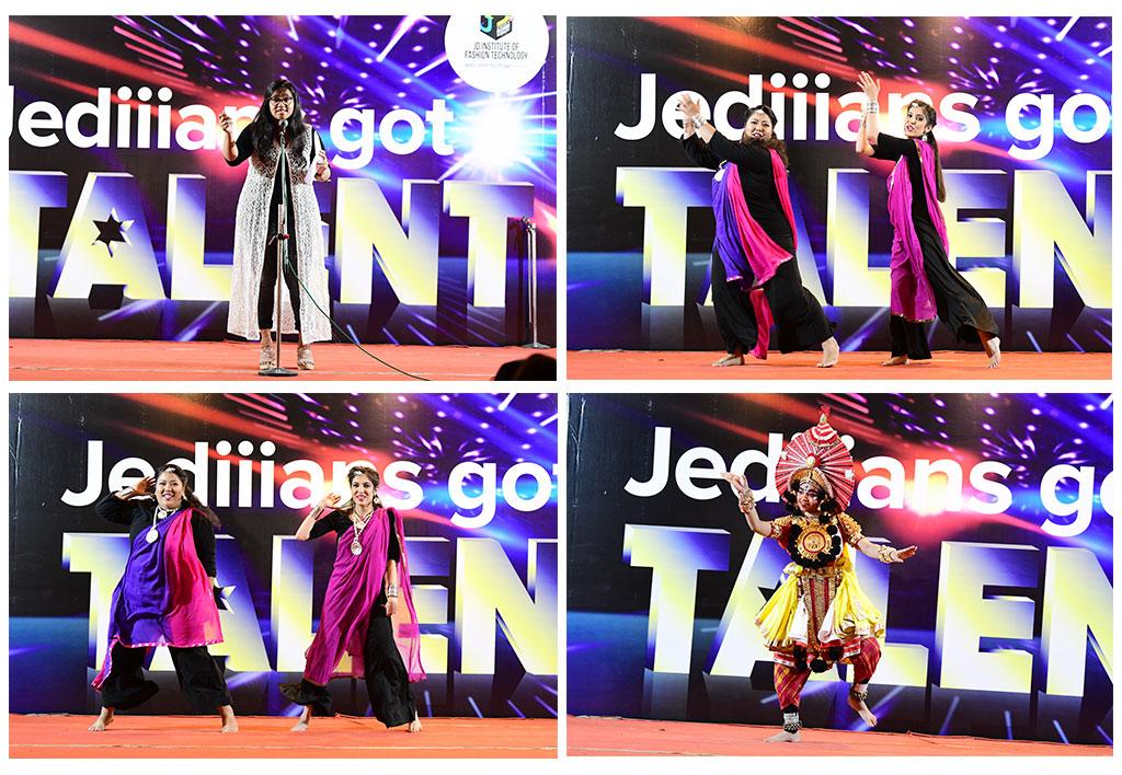jediiians got talent jediiians got talent - jd got talent2 - JEDIIIANS Got Talent – If you have a flair, Flaunt it