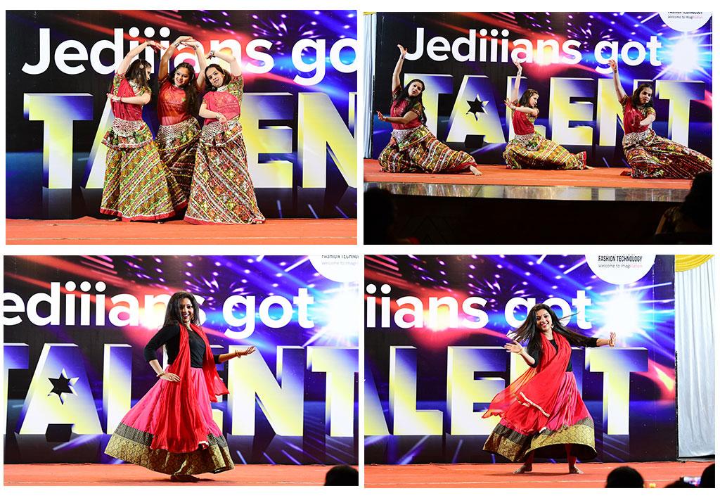 jediiians got talent jediiians got talent - jd got talent5 - JEDIIIANS Got Talent – If you have a flair, Flaunt it