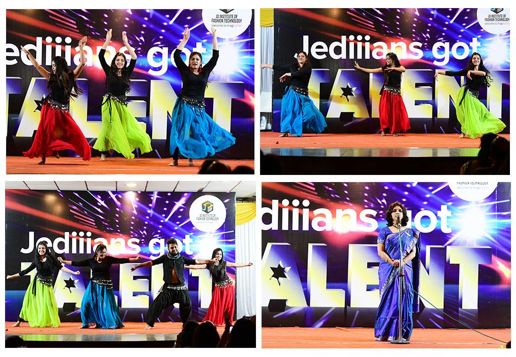jediiians got talent jediiians got talent - jd got talent9 - JEDIIIANS Got Talent – If you have a flair, Flaunt it