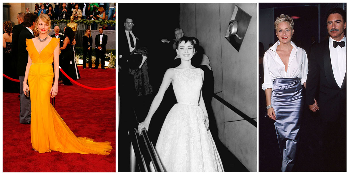 best oscar red carpet - feature image 1 - Best Oscar Red Carpet looks over the years