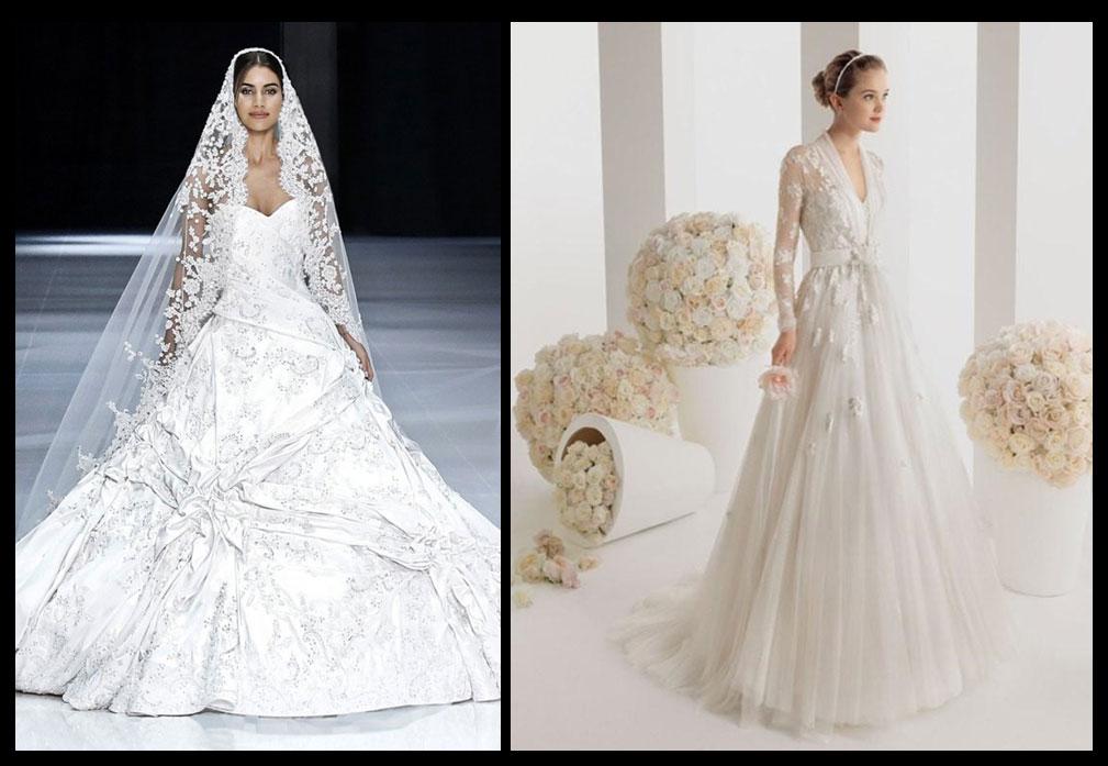 Meghan Markle meghan markle - meghan marle wedding6 - Meghan Markle and the wedding dress she should wear
