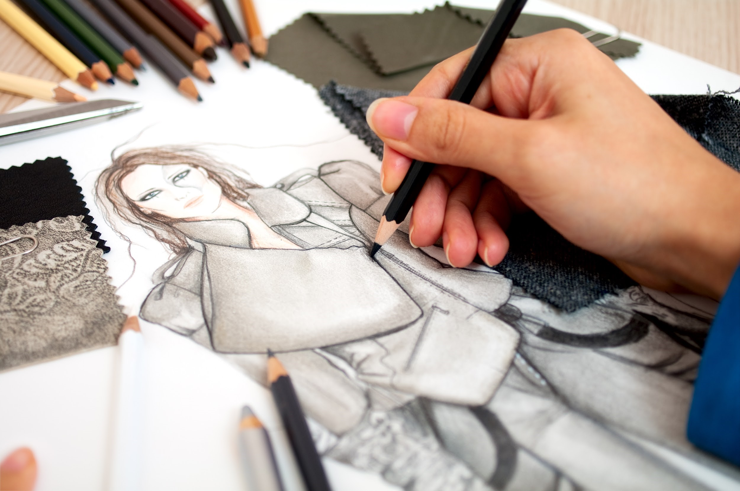differences between fashion designers and fashion stylist - Differences Between Fashion Designers and Fashion Stylist - Differences Between Fashion Designers and Fashion Stylist