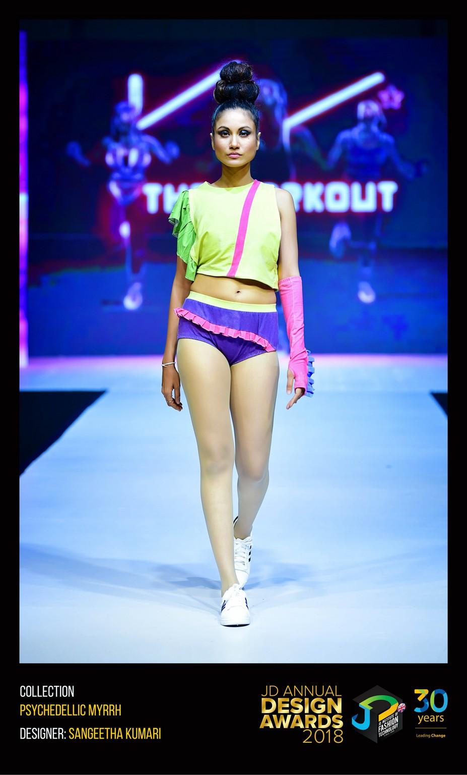 Psychedelic Myrrh – Change – JD Annual Design Awards 2018 | Designer: Sangeetha Kumari | Photography : Jerin Nath (@jerin_nath) psychedelic myrrh - PSYCHEDELLIC MYRRH - Psychedelic Myrrh – Change – JD Annual Design Awards 2018