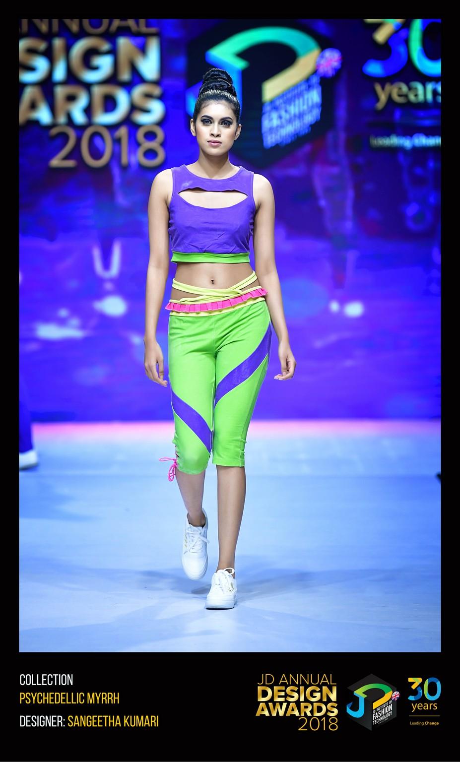 Psychedelic Myrrh – Change – JD Annual Design Awards 2018 | Designer: Sangeetha Kumari | Photography : Jerin Nath (@jerin_nath) psychedelic myrrh - PSYCHEDELLIC MYRRH2 - Psychedelic Myrrh – Change – JD Annual Design Awards 2018