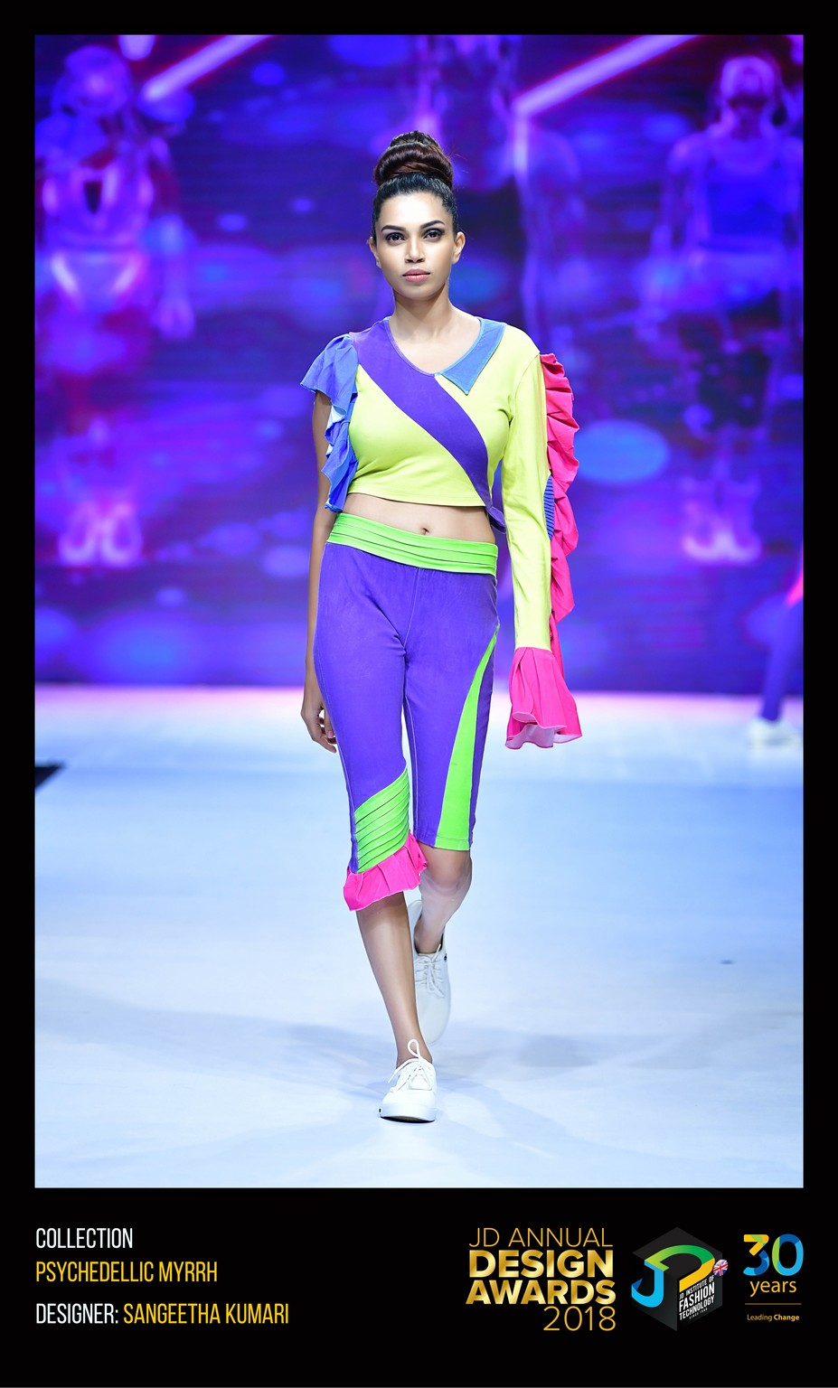 Psychedelic Myrrh – Change – JD Annual Design Awards 2018 | Designer: Sangeetha Kumari | Photography : Jerin Nath (@jerin_nath) psychedelic myrrh - PSYCHEDELLIC MYRRH9 - Psychedelic Myrrh – Change – JD Annual Design Awards 2018