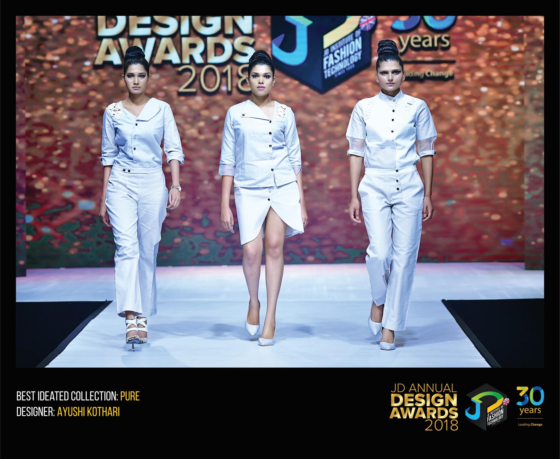 Pure – Change – JD Annual Design Awards 2018 | Designer: Ayushi Kothari (ADFD 2015 Batch) | Photography : Jerin Nath (@jerin_nath) pure - Pure12 - Pure – Change – JD Annual Design Awards 2018