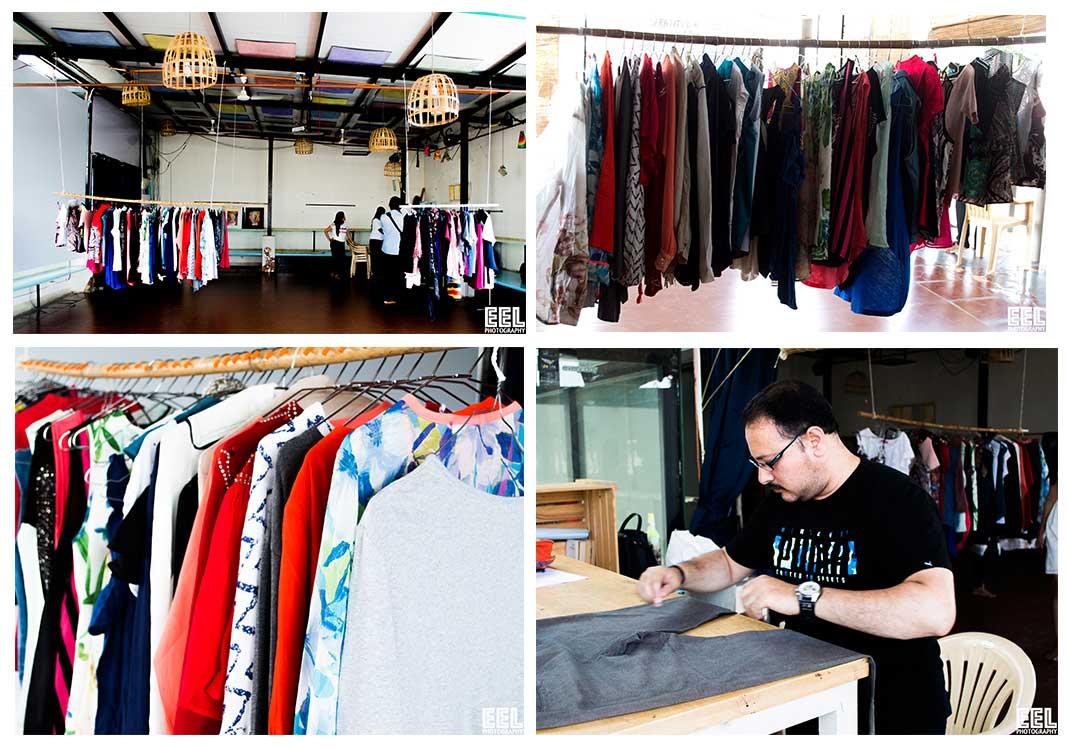 JEDIIIANS for a fashion cause jediiians for a fashion cause - clothswap - JEDIIIANS for a fashion cause – Cloth swap event