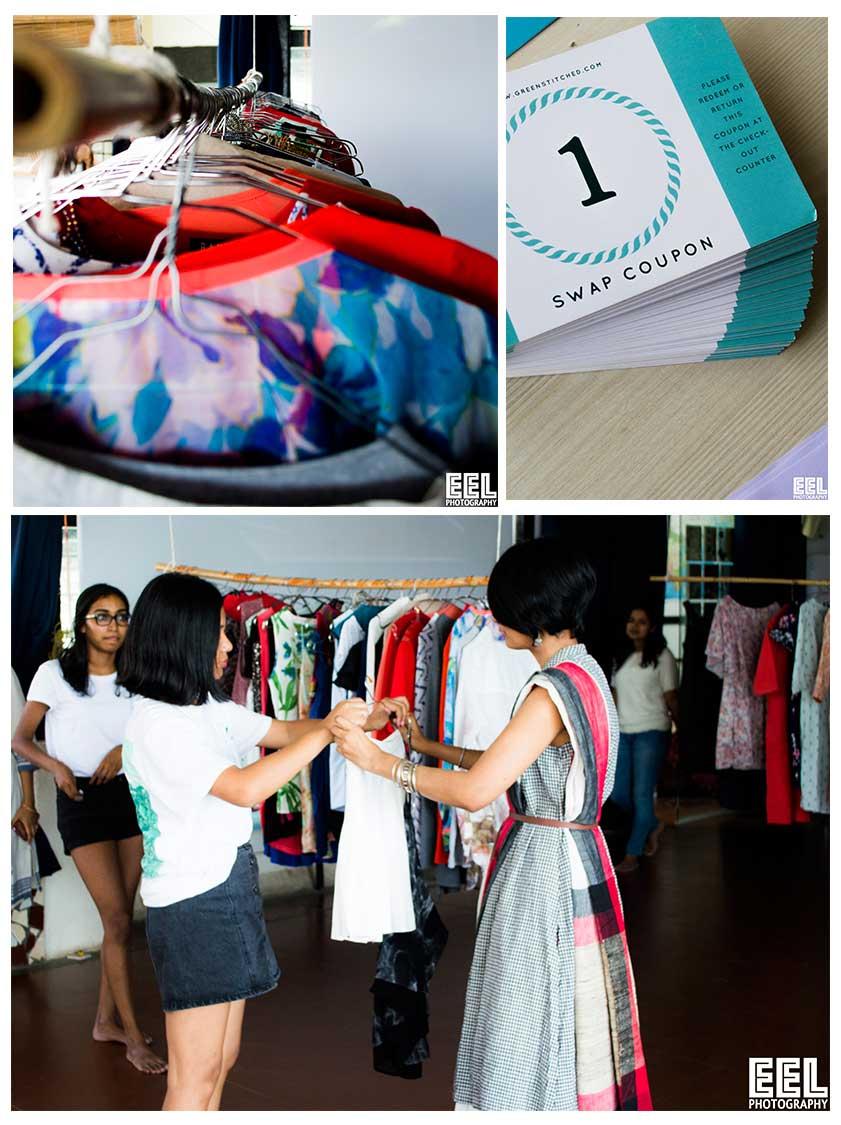 JEDIIIANS for a fashion cause jediiians for a fashion cause - clothswap1 - JEDIIIANS for a fashion cause – Cloth swap event