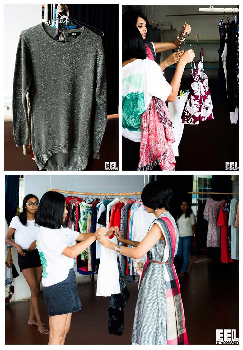 JEDIIIANS for a fashion cause jediiians for a fashion cause - clothswap2 - JEDIIIANS for a fashion cause – Cloth swap event