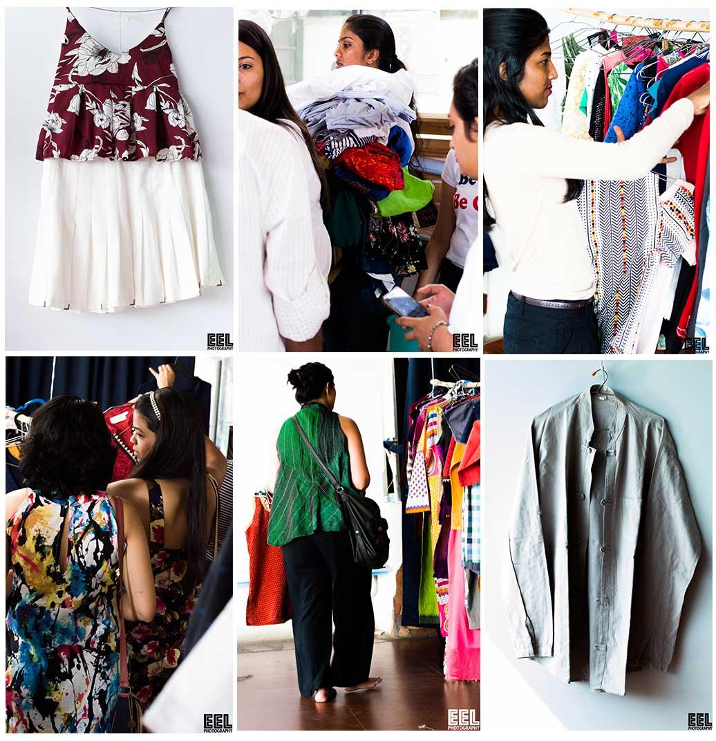 JEDIIIANS for a fashion cause jediiians for a fashion cause - clothswap4 - JEDIIIANS for a fashion cause – Cloth swap event
