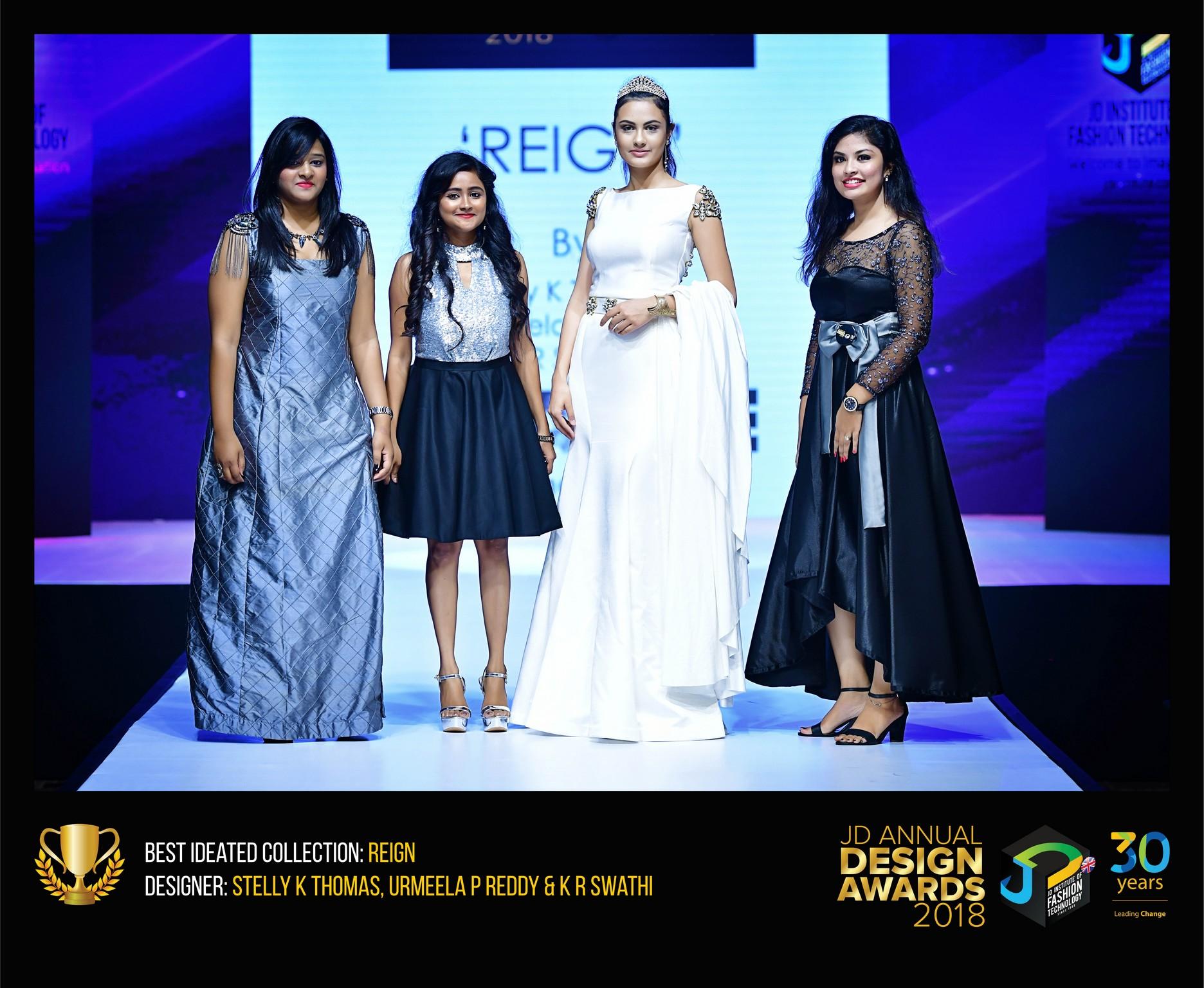 Reign – Change – JD Annual Design Awards 2018 | Designer: Swathi, Stelly and Urmeela | Photography : Jerin Nath (@jerin_nath) reign - 18 06 2018 REIGN Photos JDW FB8 - Reign – Change – JD Annual Design Awards 2018