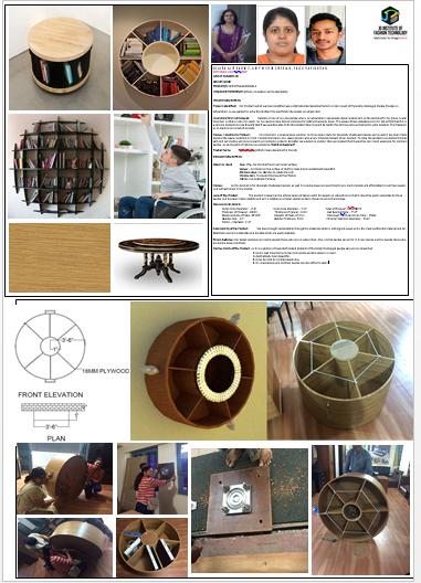 BIBLIOTHEQUE Door – Change – JD Annual Design Awards 2018 | Designer: SUJATA AJIT KADWE, AMY MERIN CHERIAN, YADU RAVINDRAN | Photography : Jerin Nath (@jerin_nath) bibliotheque - Bibliotheque2 - BIBLIOTHEQUE- Change – JD Annual Design Awards 2018