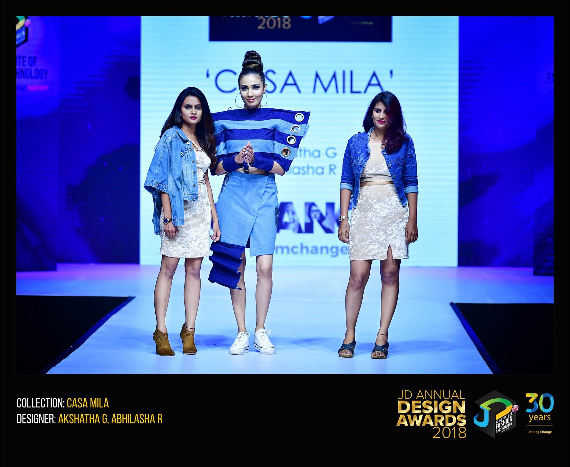 Casa Mila – Change – JD Annual Design Awards 2018   Designer: Akshata, Sapna and Abhilasha   Photography : Jerin Nath (@jerin_nath) casa mila - CASA MILA 8 - Casa Mila – Change – JD Annual Design Awards 2018