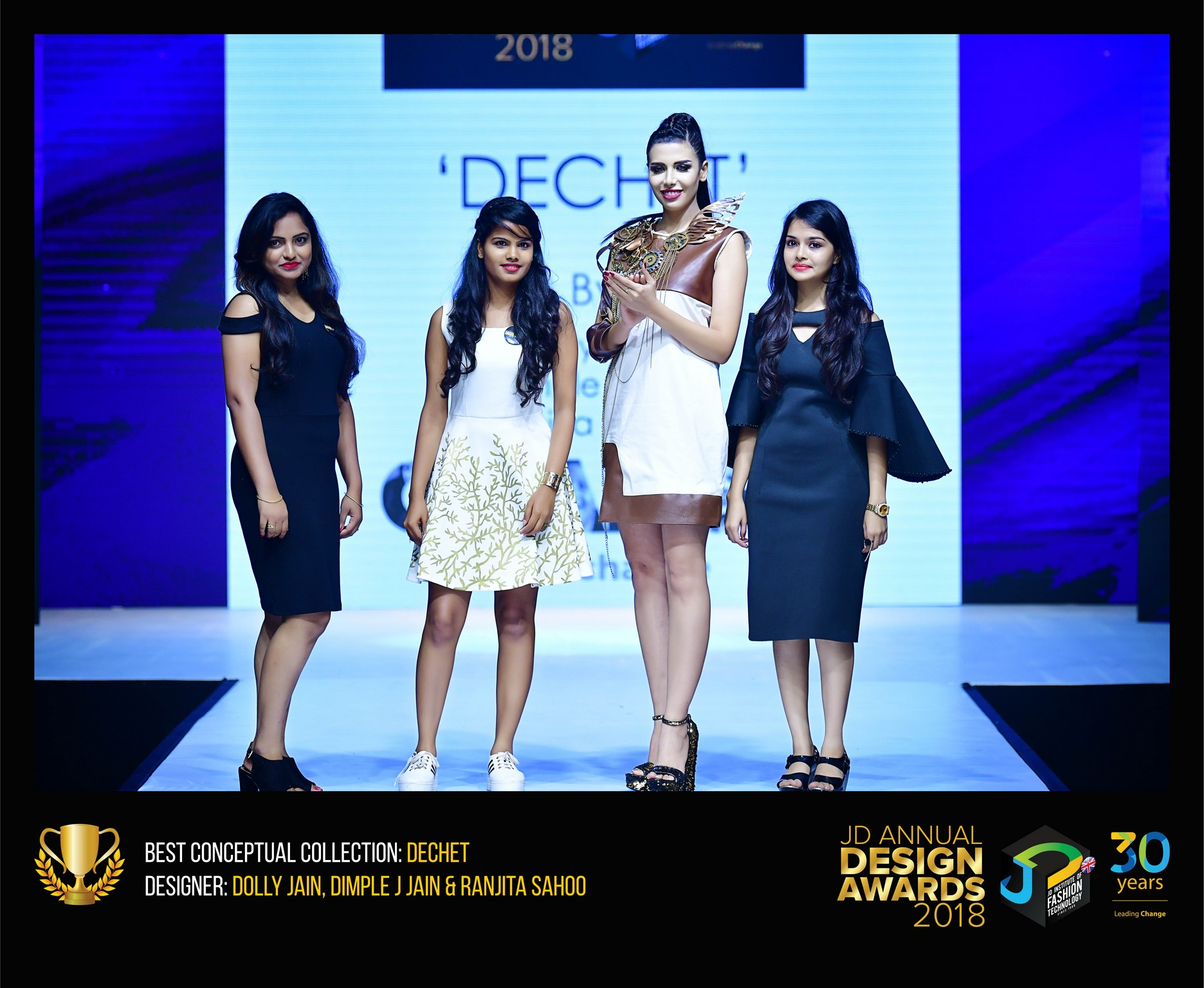 Dechet – Change – JD Annual Design Awards 2018 | Designer: Dimple, Dolly and Ranjita DFD July A 2017 | Photography : Jerin Nath (@jerin_nath) dechet - DECHET3 - Dechet – Change – JD Annual Design Award 2018