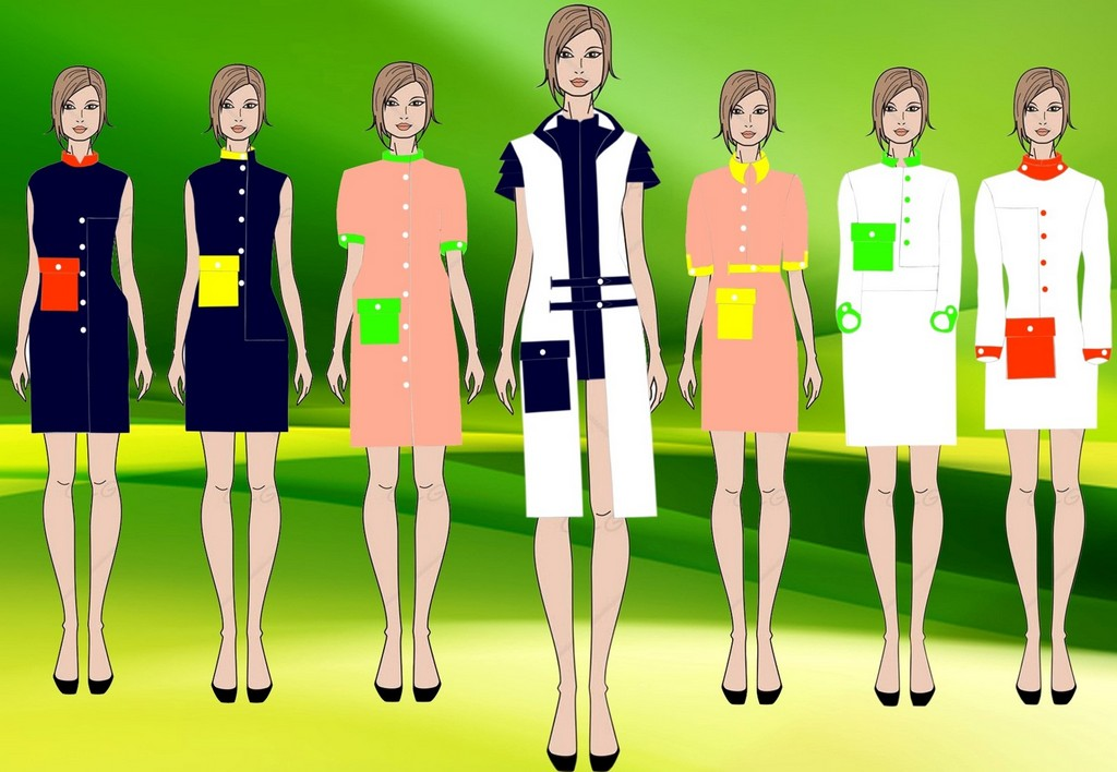 Itsy Bitsy Pocket Dress – Change – JD Annual Design Awards 2018   Designer: Kavitha, Keertana and Meghana   Photography : Jerin Nath (@jerin_nath) itsy bitsy pocket dress - Itsy Bitsy pocket dress1 - Itsy Bitsy Pocket Dress – Change – JD Annual Design Awards 2018