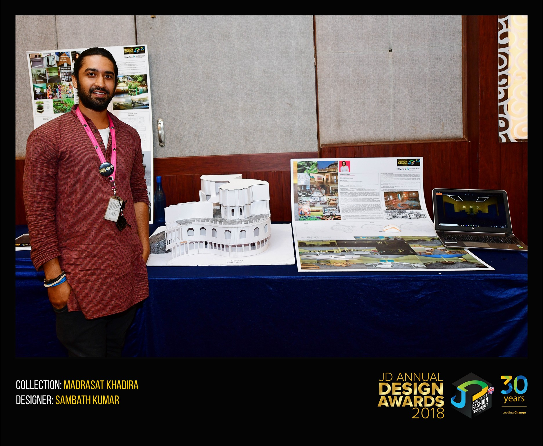 madrasat khadira - Madrasat Khadira - Madrasat Khadira – Change – JD Annual Design Awards 2018