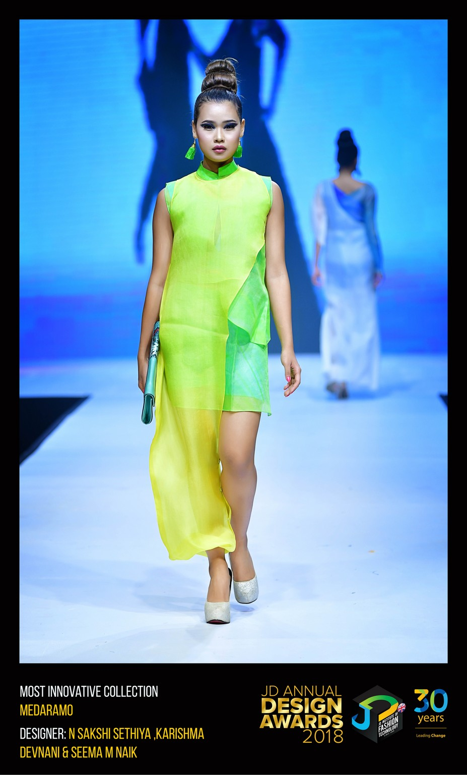 Medaramo – Change – JD Annual Design Awards 2018 | Designer: Sakshi, seema and Karishma DFD October 2017 | Photography : Jerin Nath (@jerin_nath) medaramo - Medaramo4 - Medaramo – Change – JD Annual Design Awards 2018
