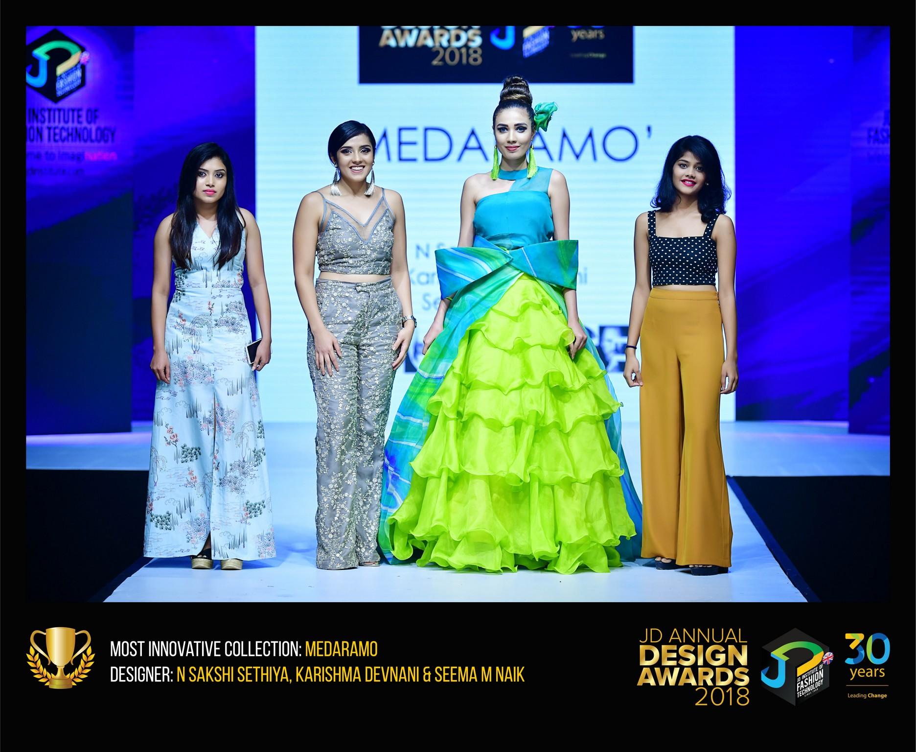 Medaramo – Change – JD Annual Design Awards 2018 | Designer: Sakshi, seema and Karishma DFD October 2017 | Photography : Jerin Nath (@jerin_nath) medaramo - Medaramo7 Final - Medaramo – Change – JD Annual Design Awards 2018