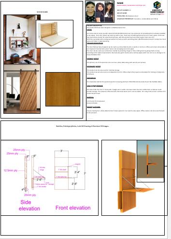 Multi-Functional Door – Change – JD Annual Design Awards 2018 | Designer: DIKSHA, NEHAKUMARI AND PAYAL JAIN | Photography : Jerin Nath (@jerin_nath) multi-functional door - Multi Functional Door2 - Multi-Functional Door – Change – JD Annual Design Awards