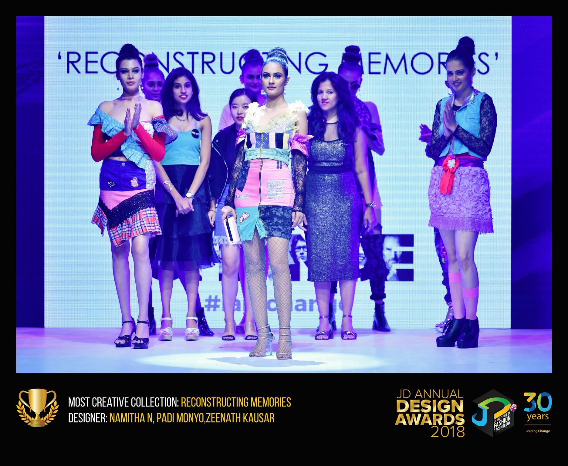 Reconstructing Memories – Change – JD Annual Design Awards 2018 | Designer: Zeenath, Monyo and Namitha DFD August 2017 | Photography : Jerin Nath (@jerin_nath) reconstructing memories - Reconstructiong Memories7 Final - Reconstructing Memories – Change – JD Annual Design Awards 2018