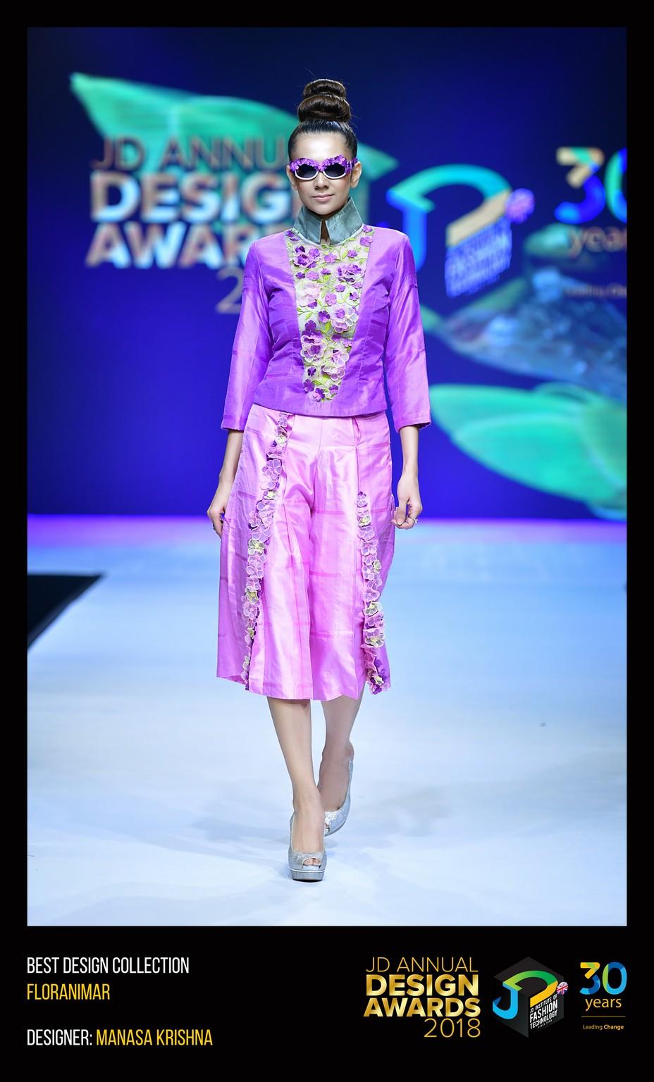 Floranimar – Change – JD Annual Design Awards 2018 | Designer: Maansa (ADFD 2015) | Photography : Jerin Nath (@jerin_nath) floranimar - Winner BDC Floranimar Manasa Krishna 01 - Floranimar – Change – JD Annual Design Awards 2018