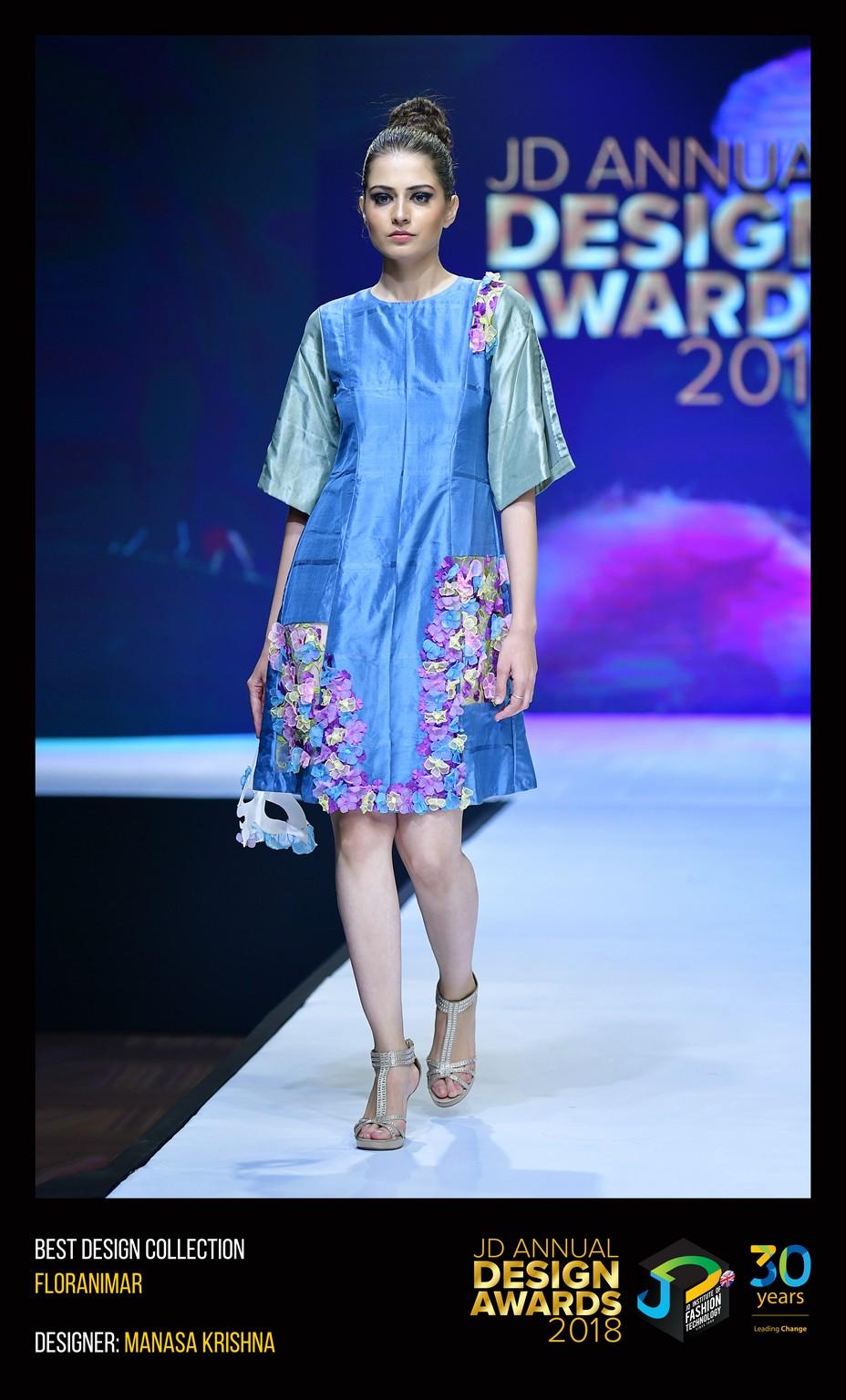 Floranimar – Change – JD Annual Design Awards 2018 | Designer: Maansa (ADFD 2015) | Photography : Jerin Nath (@jerin_nath) floranimar - Winner BDC Floranimar Manasa Krishna 02 - Floranimar – Change – JD Annual Design Awards 2018