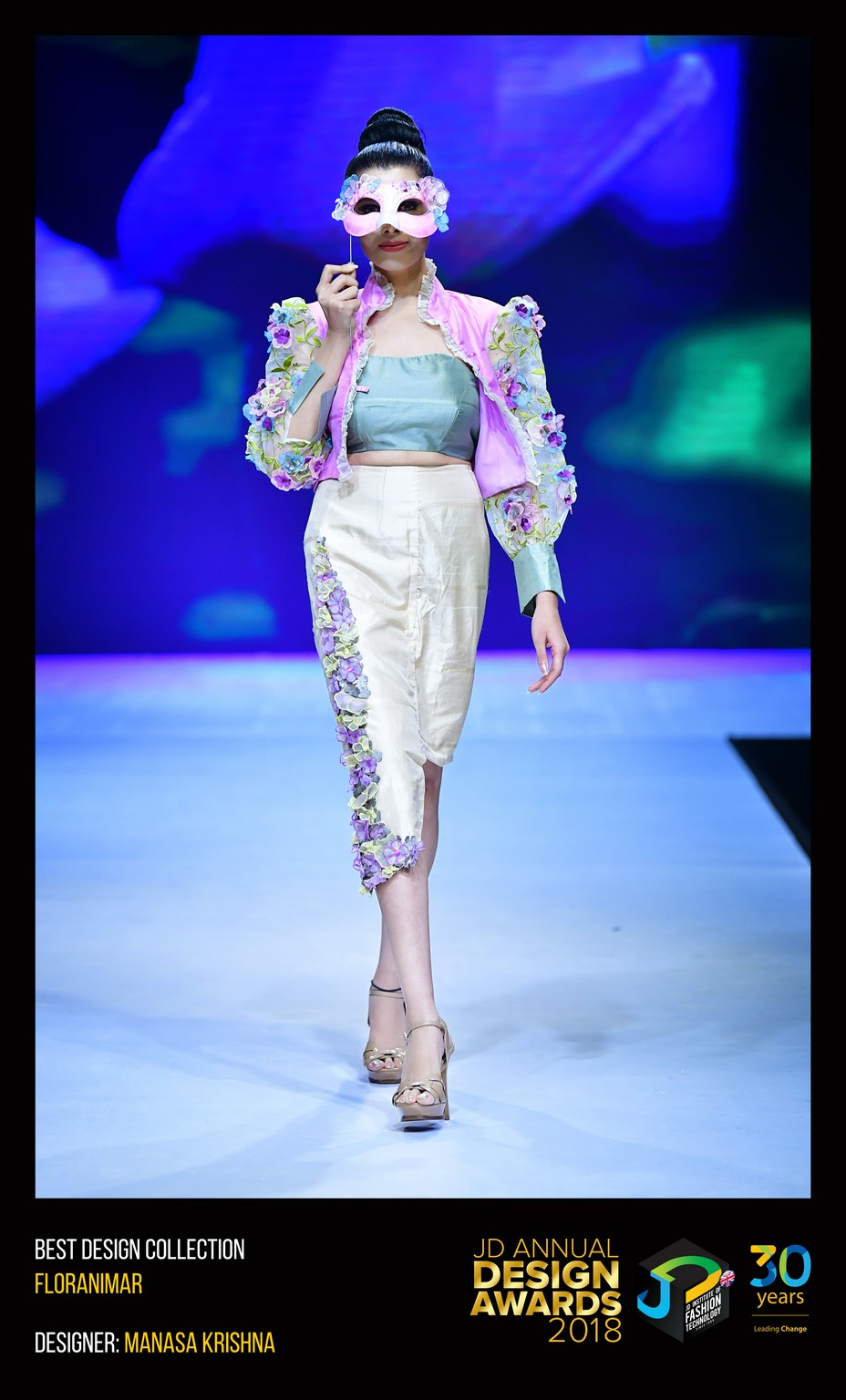Floranimar – Change – JD Annual Design Awards 2018 | Designer: Maansa (ADFD 2015) | Photography : Jerin Nath (@jerin_nath) floranimar - Winner BDC Floranimar Manasa Krishna 06 - Floranimar – Change – JD Annual Design Awards 2018