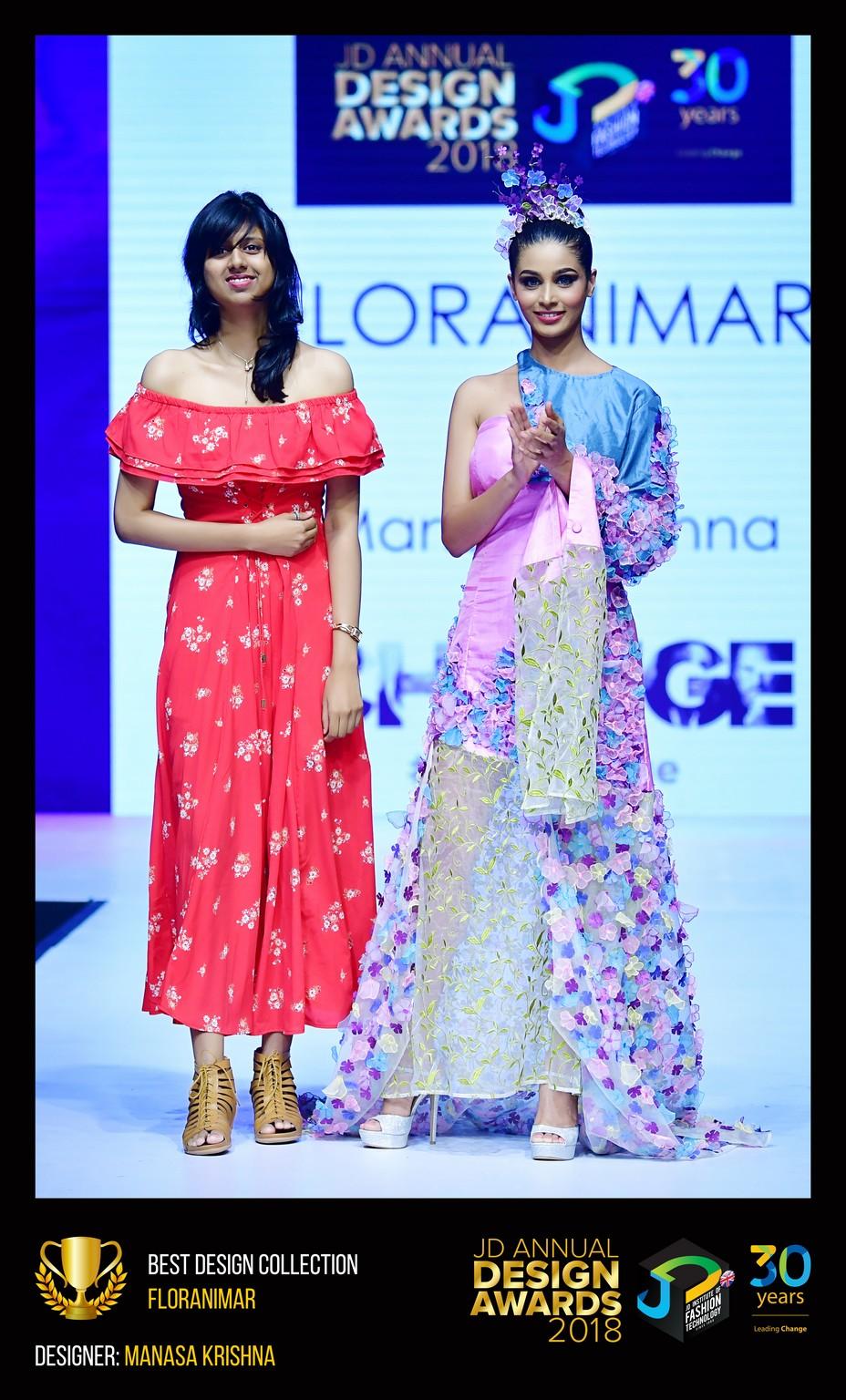 Floranimar – Change – JD Annual Design Awards 2018 | Designer: Maansa (ADFD 2015) | Photography : Jerin Nath (@jerin_nath) floranimar - Winner BDC Floranimar Manasa Krishna 11 - Floranimar – Change – JD Annual Design Awards 2018