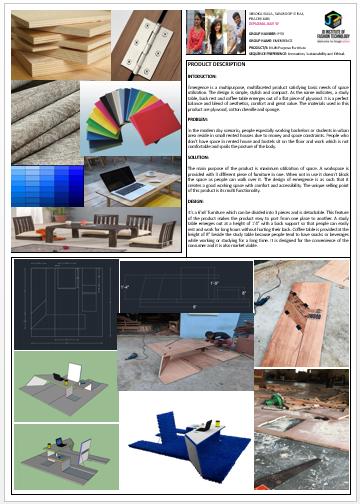 Emergence – Change – JD Annual Design Awards 2018 | Designer: Prachi Jain, Shlokha Dasa and Swaroop G Raj | Photography : Jerin Nath (@jerin_nath) emergence - emergence2 - Emergence –Change – JD Annual Design Awards 2018