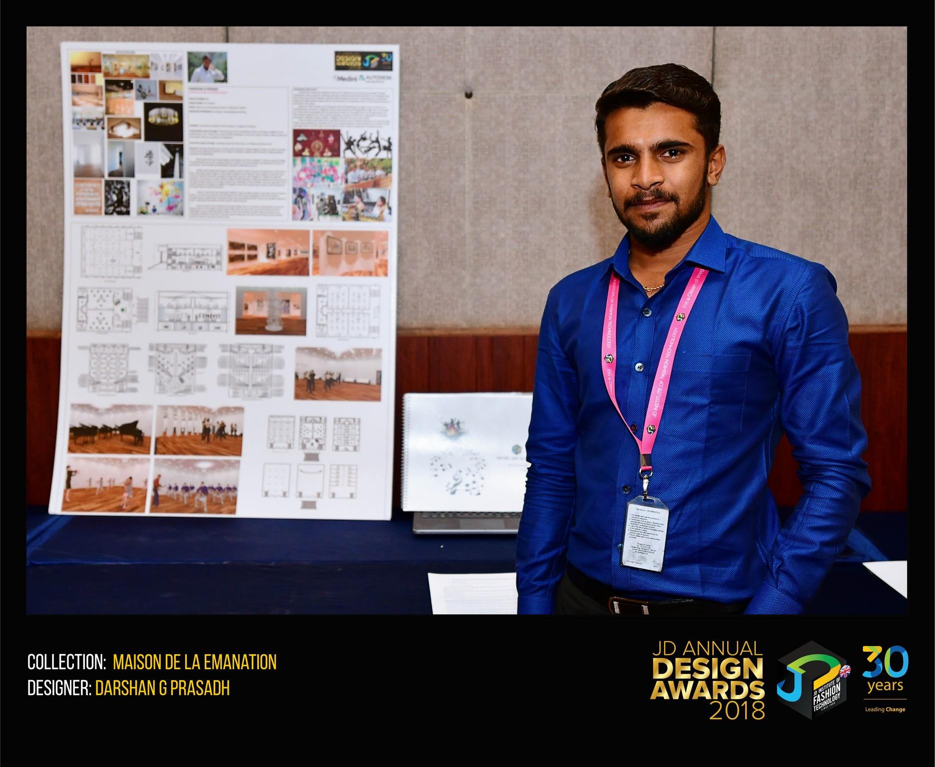 maison de la emanation - maison - Maison de la emanation – Change – JD Annual Design Awards 2018