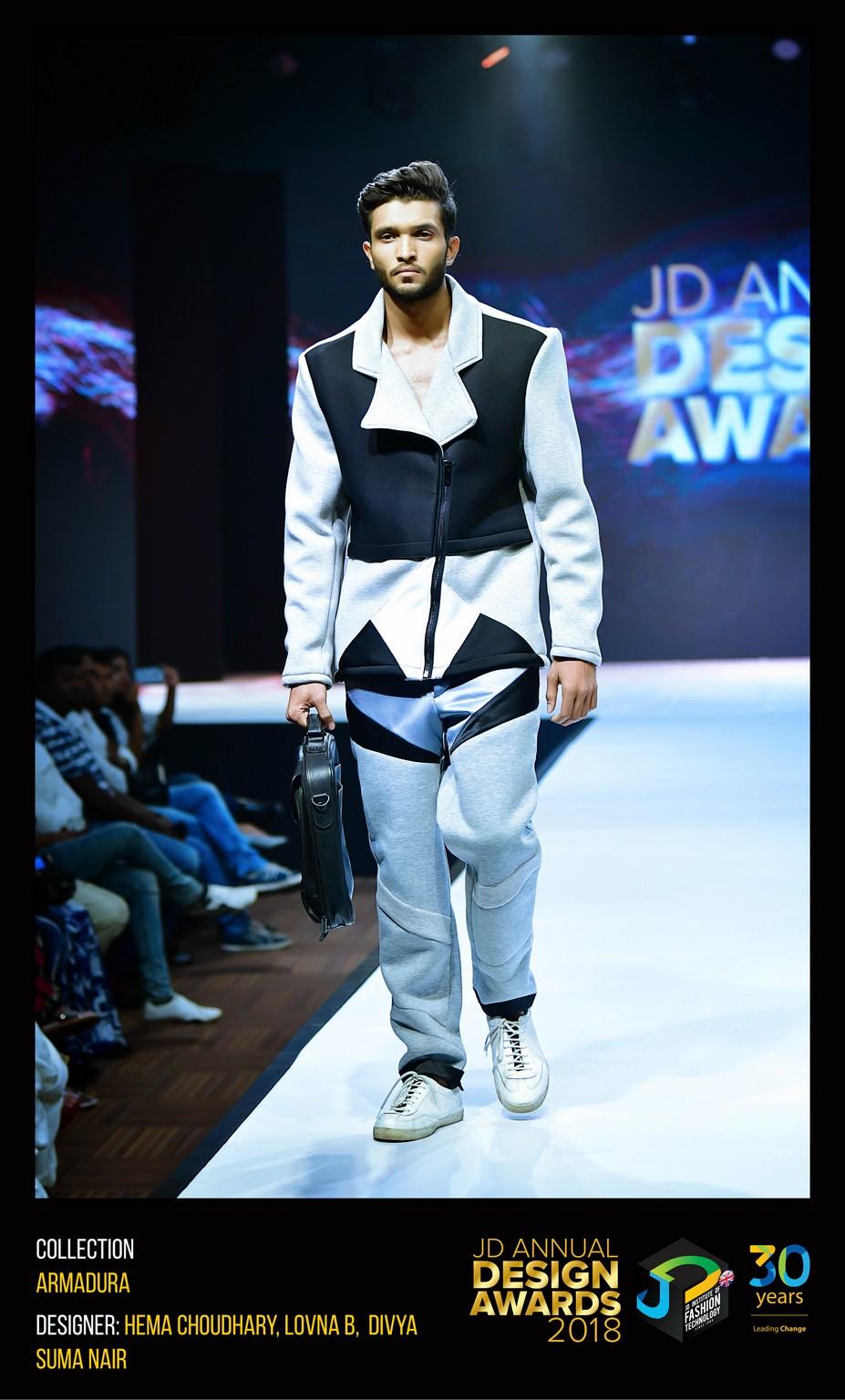 Armadura Collection – Change – JD Annual Design Awards 2018   Designer: Hema, Lovna, Divya   Photography : Jerin Nath (@jerin_nath) armadura collection - ARMADURA1 - Armadura Collection – Change – JD Annual Design Awards 2018