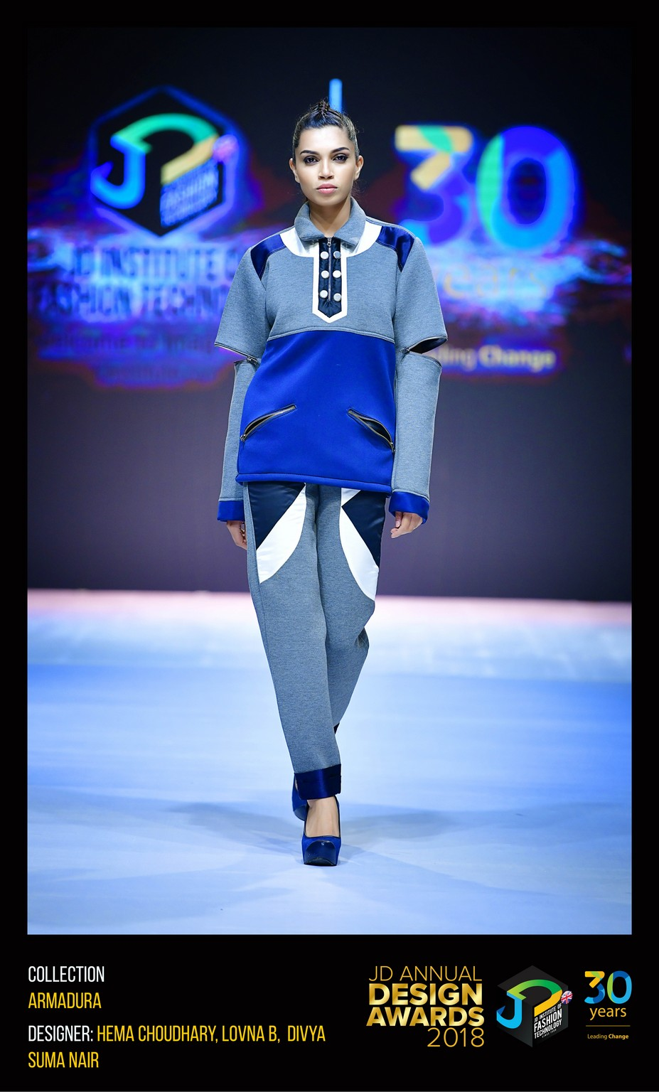 Armadura Collection – Change – JD Annual Design Awards 2018   Designer: Hema, Lovna, Divya   Photography : Jerin Nath (@jerin_nath) armadura collection - ARMADURA3 - Armadura Collection – Change – JD Annual Design Awards 2018