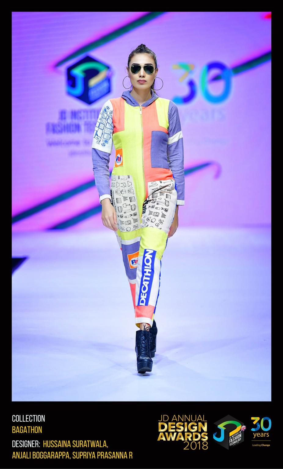 Bagathon – Change – JD Annual Design Awards 2018 | Designer: Supriya, Anjali and Hussaina | Photography : Jerin Nath (@jerin_nath) bagathon – change – jd annual design awards 2018 - BAGATHON 6 - Bagathon – Change – JD Annual Design Awards 2018