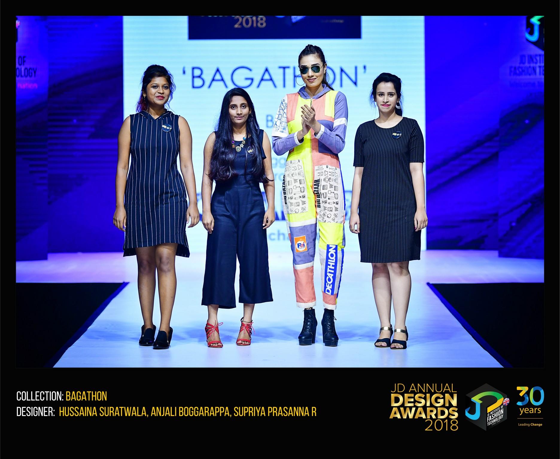Bagathon – Change – JD Annual Design Awards 2018 | Designer: Supriya, Anjali and Hussaina | Photography : Jerin Nath (@jerin_nath) bagathon – change – jd annual design awards 2018 - BAGATHON 7 - Bagathon – Change – JD Annual Design Awards 2018