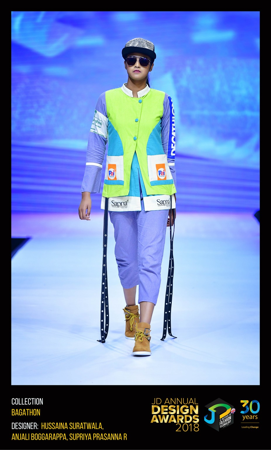 Bagathon – Change – JD Annual Design Awards 2018 | Designer: Supriya, Anjali and Hussaina | Photography : Jerin Nath (@jerin_nath) bagathon – change – jd annual design awards 2018 - BAGATHON - Bagathon – Change – JD Annual Design Awards 2018