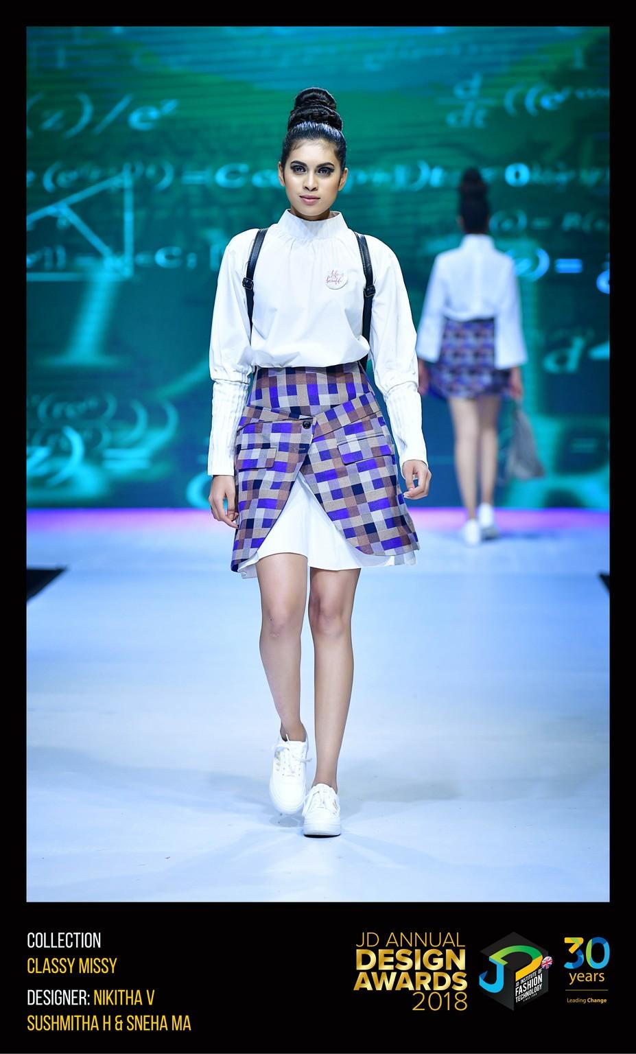 Classy Missy – Change – JD Annual Design Awards 2018 | Designer: Sneha, Nikita and Sushmita | Photography : Jerin Nath (@jerin_nath) classy missy – change – jd annual design awards 2018 - CLASSY MISSY 6 - Classy Missy – Change – JD Annual Design Awards 2018