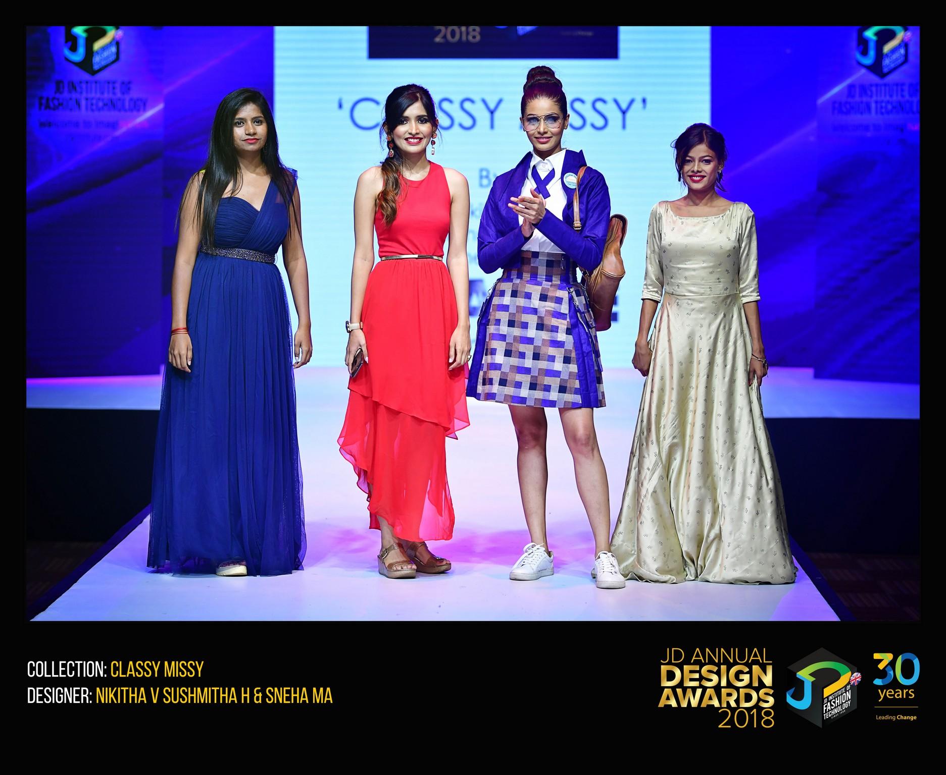 Classy Missy – Change – JD Annual Design Awards 2018 | Designer: Sneha, Nikita and Sushmita | Photography : Jerin Nath (@jerin_nath) classy missy – change – jd annual design awards 2018 - CLASSY MISSY 8 1 - Classy Missy – Change – JD Annual Design Awards 2018