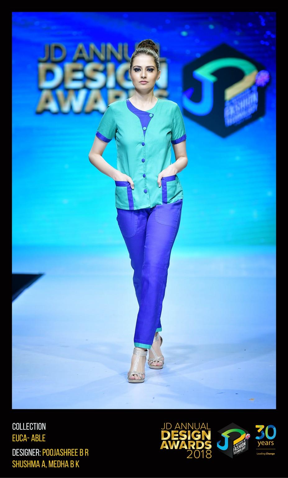 Euca-able – Change – JD Annual Design Awards 2018 | Designer: Poojashree, Sushma and Medha | Photography : Jerin Nath (@jerin_nath) euca-able - EUCA ABLE 5 - Euca-able – Change – JD Annual Design Awards 2018