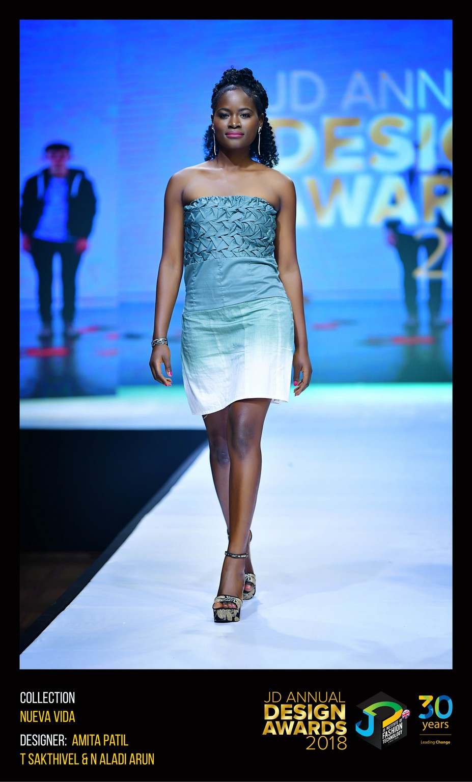 Nueva Vida – Change – JD Annual Design Awards 2018   Designer: Shakthi, Arun and Amitha   Photography : Jerin Nath (@jerin_nath) nueva vida - NUEVA VIDA 3 - Nueva Vida – Change – JD Annual Design Awards 2018
