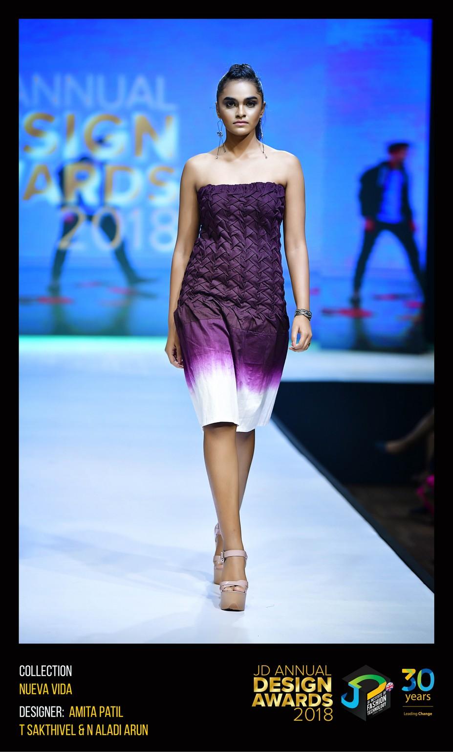 Nueva Vida – Change – JD Annual Design Awards 2018   Designer: Shakthi, Arun and Amitha   Photography : Jerin Nath (@jerin_nath) nueva vida - NUEVA VIDA 4 - Nueva Vida – Change – JD Annual Design Awards 2018