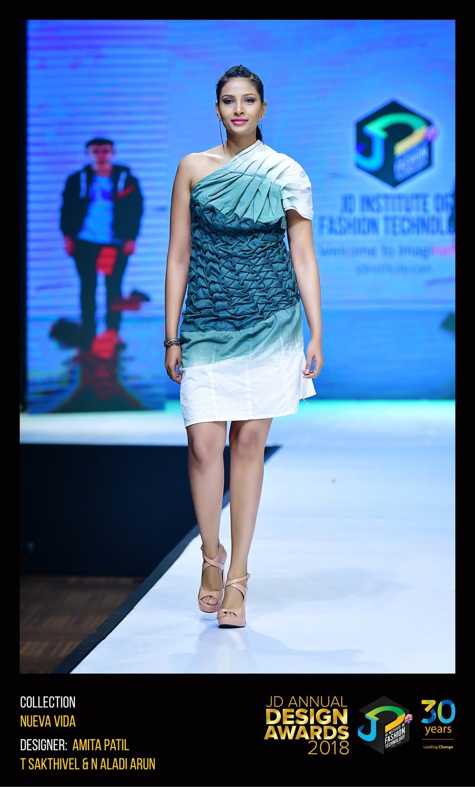 Nueva Vida – Change – JD Annual Design Awards 2018   Designer: Shakthi, Arun and Amitha   Photography : Jerin Nath (@jerin_nath) nueva vida - NUEVA VIDA 5 - Nueva Vida – Change – JD Annual Design Awards 2018