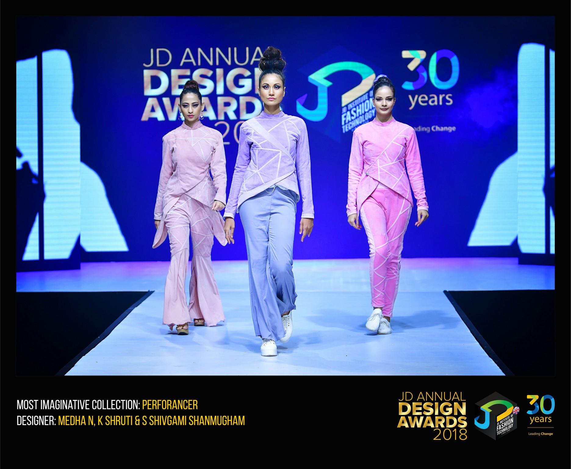 Perforancer – Change – JD Annual Design Awards 2018   Designer: Sohinee, Ravina and Varsha   Photography : Jerin Nath (@jerin_nath) perforancer - PERFORANCER8 - Perforancer – Change – JD Annual Design Awards 2018