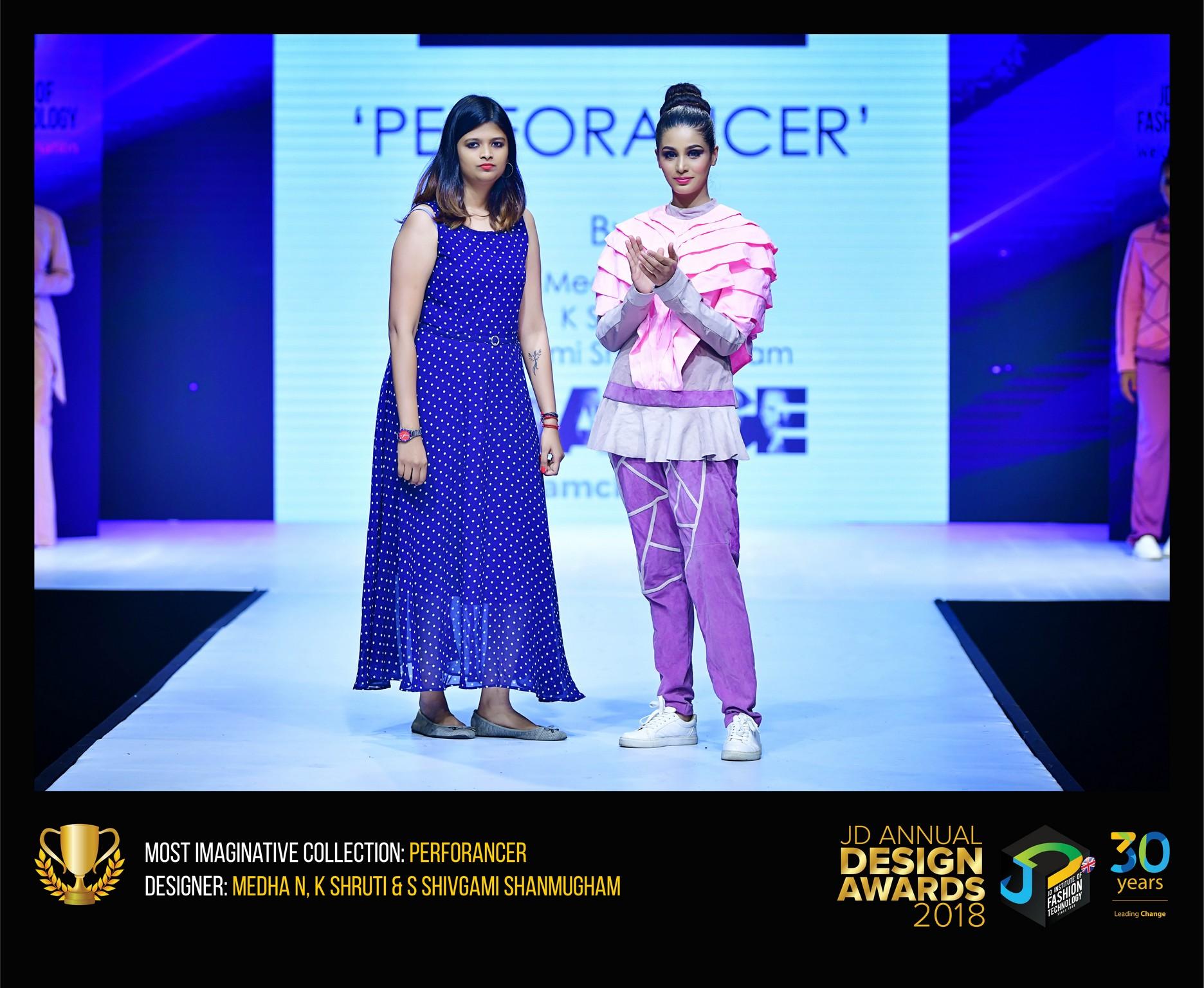Perforancer – Change – JD Annual Design Awards 2018   Designer: Sohinee, Ravina and Varsha   Photography : Jerin Nath (@jerin_nath) perforancer - PERFORANCERfinal - Perforancer – Change – JD Annual Design Awards 2018